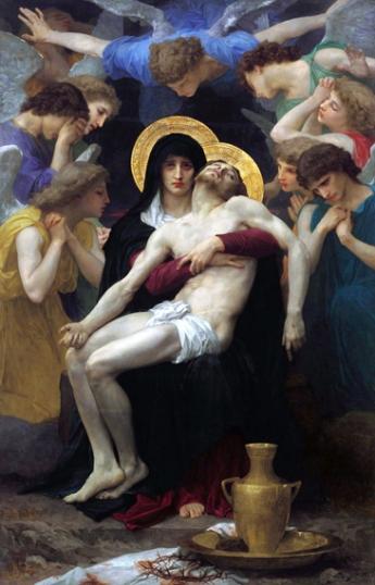 Pietà 1876