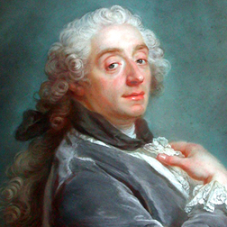 Paintings by Francois Boucher