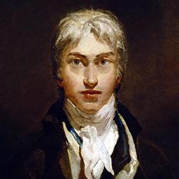 Paintings by J.M.W. Turner