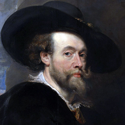 Paintings by Peter Paul Rubens