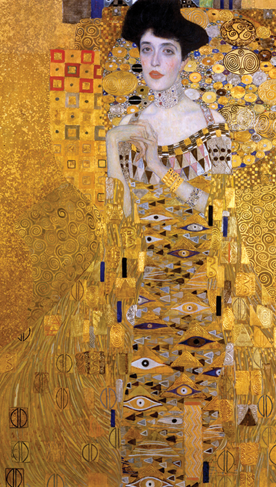 Gustav Klimt Oil Painting Reproductions