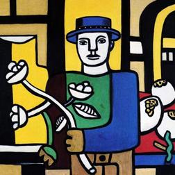 Constructivism Paintings