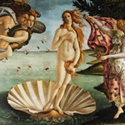 Italian Renaissance Paintings
