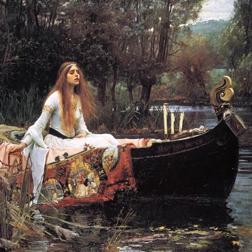 Pre-Raphaelites Paintings