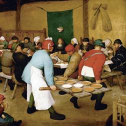 Renaissance - Dutch Paintings