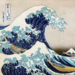 Ukiyo-e Paintings